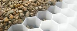 Ecco Gravel grindstabilisatiematten