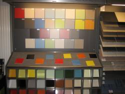 Effen kleuren 15x15 en 20x20