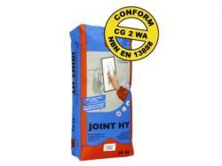 Joint HY voor smalle voegen
