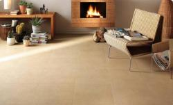 Klassiek beige in klein of groot formaat