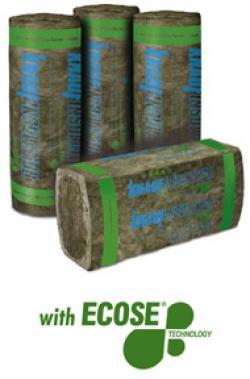 Knauf Ecose glaswol